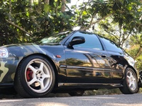 Honda Civic 1,7L 1996