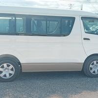 2013 Toyota Hiace GL Bus