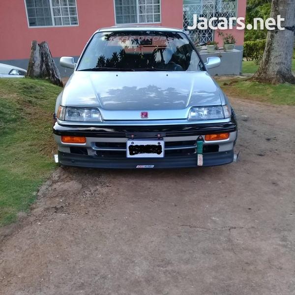 Honda Civic 1,6L 1991-1