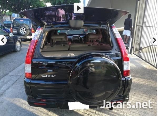 Honda CR-V 2,4L 2005-5