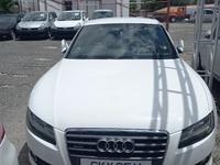 Audi A5 2,0L 2012