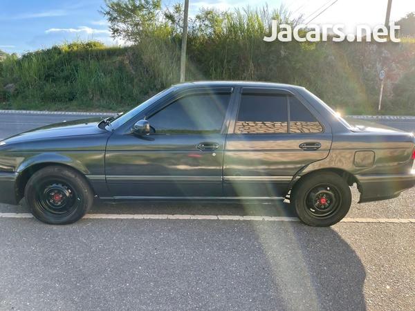 Nissan Sunny 1,5L 1992-5