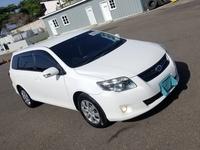 Toyota Fielder 1,8L 2011