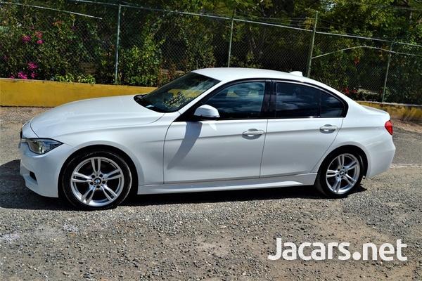 BMW 3-Series 1,6L 2013-4