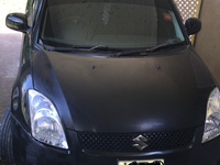 Suzuki Swift 1,3L 2010