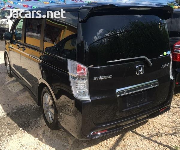 Honda Step wagon 2,4L 2010-2