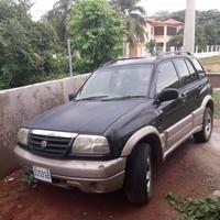 Suzuki Vitara 2,0L 2001