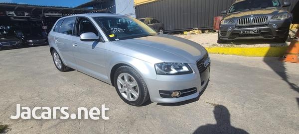 Audi A3 1,5L 2012-1