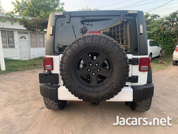 Jeep Wrangler Sport Unlimited 3,6L 2015-3