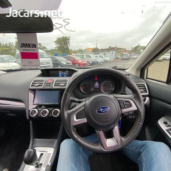Subaru XV 2,0L 2016-11