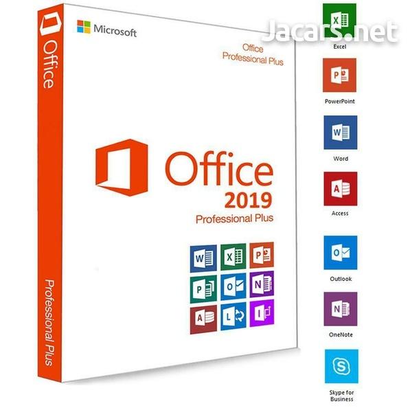 Microsoft Office 2019-3