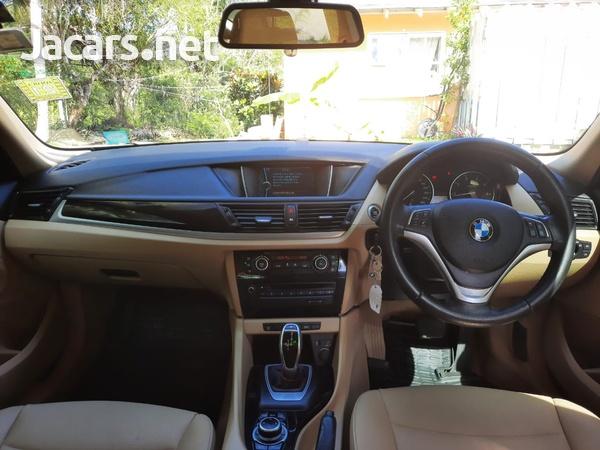 BMW X1 2,0L 2015-9