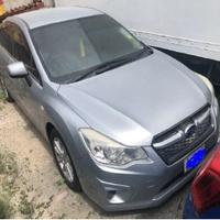 Subaru Impreza 1,4L 2013
