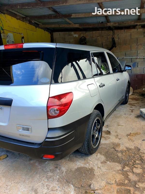 Nissan AD Wagon 1,5L 2010-9