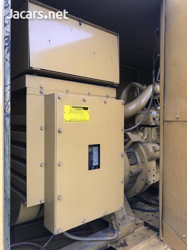 Caterpillar Generator-7