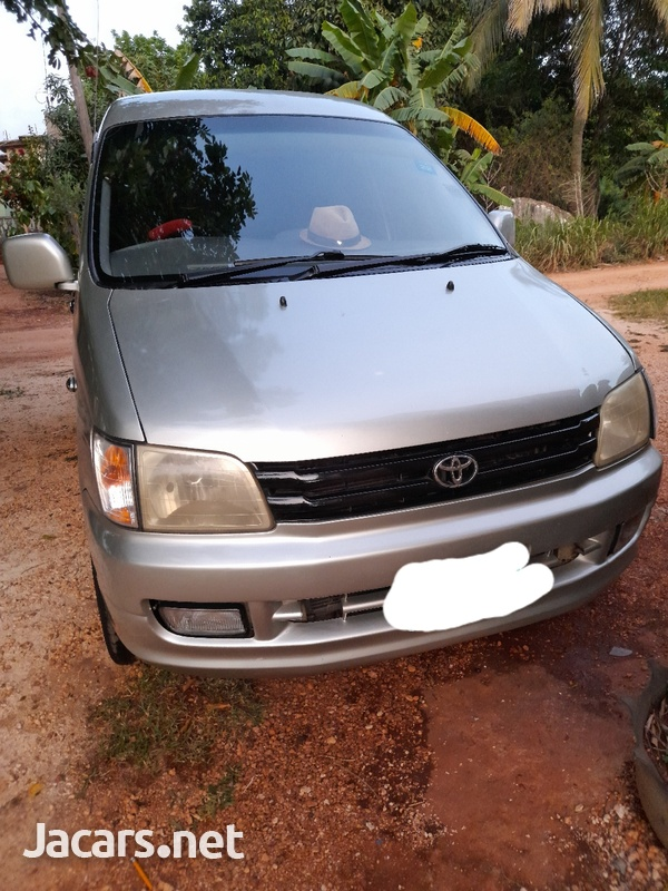 Toyota Town Ace 2,0L 1999-6