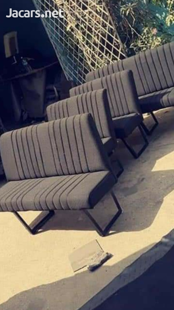WE BUILD AND INSTALL BUS SEATS.COME TO THE EXPERTS 8762921460-4