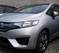 Honda Fit 1,5L 2015