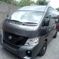 Nissan NV350 2019