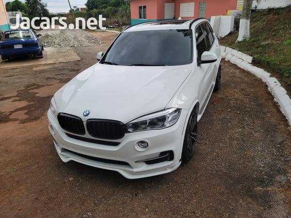 BMW X5 3,5L 2015-1