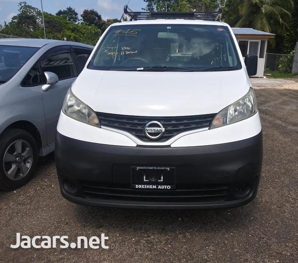 Nissan NV200 1,5L 2015-2