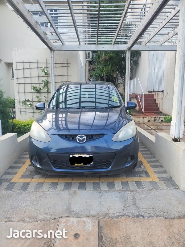 Mazda Demio 1,3L 2011-1
