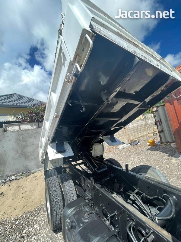 2007 Isuzu Elf Dump Truck-5