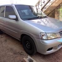 Mazda 2 1,5L 2000