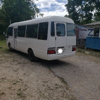 Toyota Coaster Bus 2005
