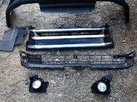Toyota Hiace bus parts