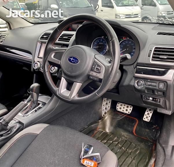 Subaru XV 2,0L 2015-8