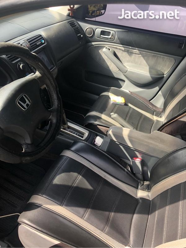 Honda Civic 1,7L 2005-7