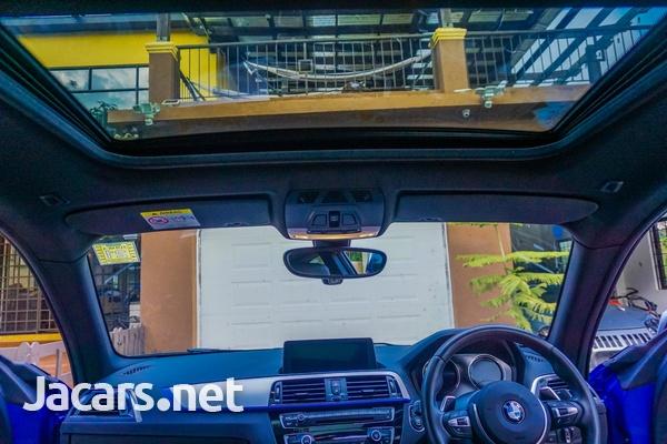BMW M2 3,0L 2019-3
