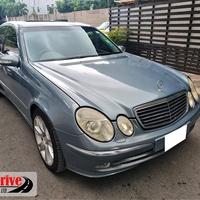Mercedes-Benz E-Class 1,7L 2004