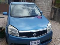Nissan LaFesta 2,0L 2008