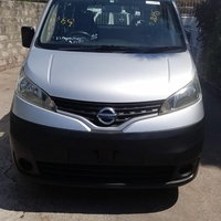 Nissan NV200 2,0L 2015
