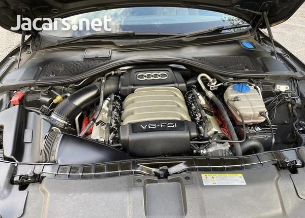 Audi A7 2,8L 2013-14