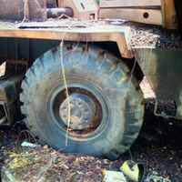 Industrial Tires New and Used
