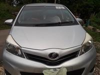 Toyota Vitz 1,0L 2011
