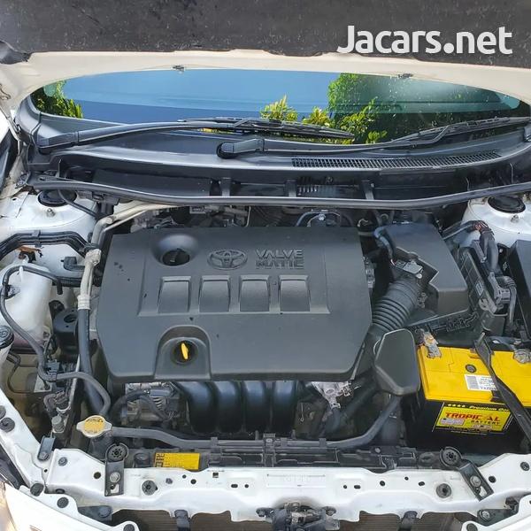 Toyota Allion 1,8L 2013-1