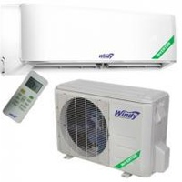 WINDY 18000 BTU INVERTER SPLIT AC