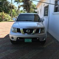 Nissan Navara 3,0L 2009 LE