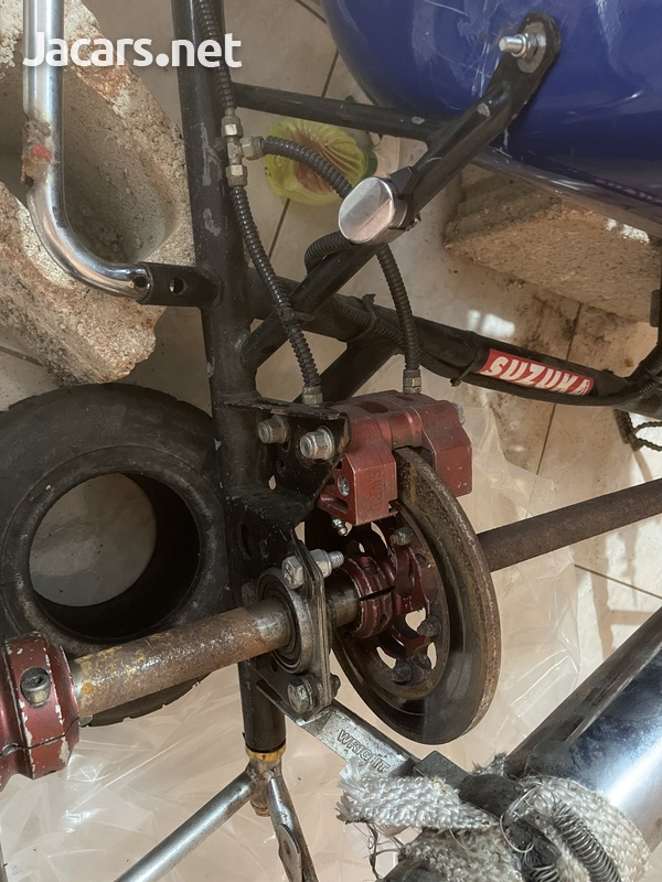 Racing kart-5
