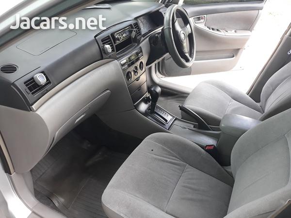 Toyota Corolla 1,8L 2001-2