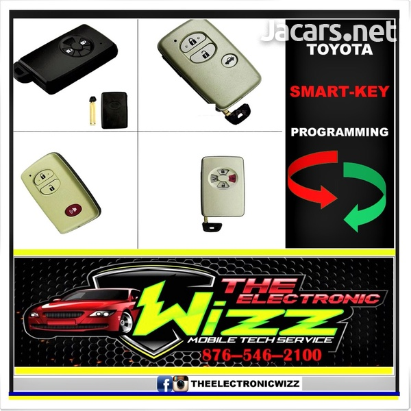 Vehicle Key Programming and more-6