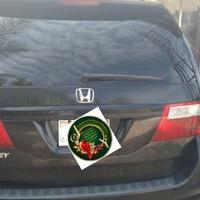 Honda Odyssey 3,5L 2007