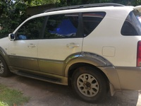 Cars SsangYoung 2,9L 2006