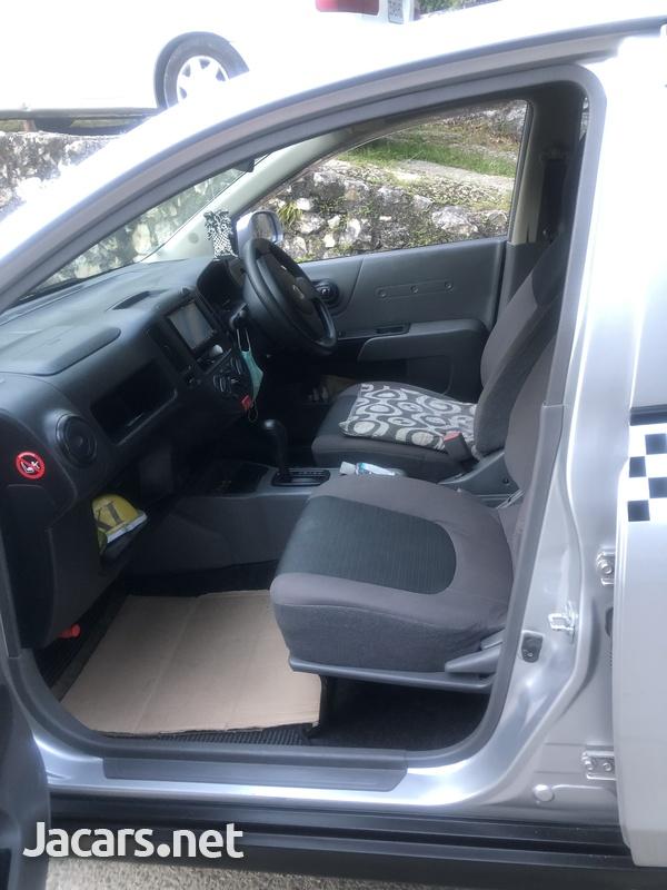 Nissan AD Wagon 2,0L 2014-5