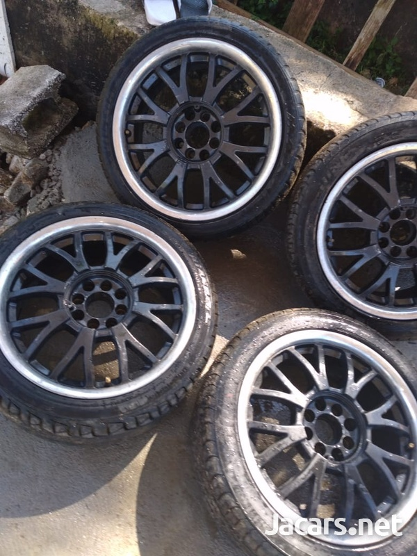 16inch rims with tyres-2
