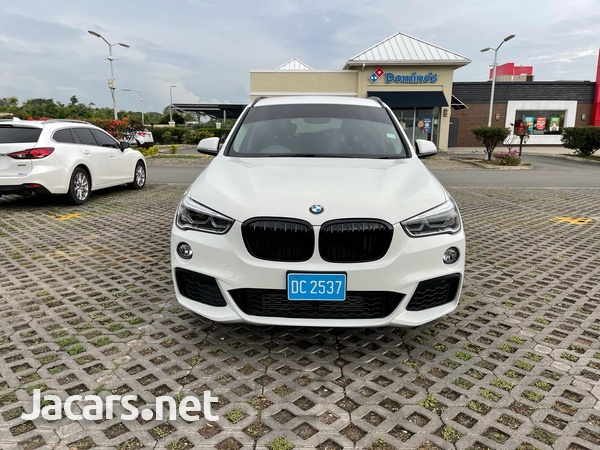 BMW X1 1,5L 2019-2